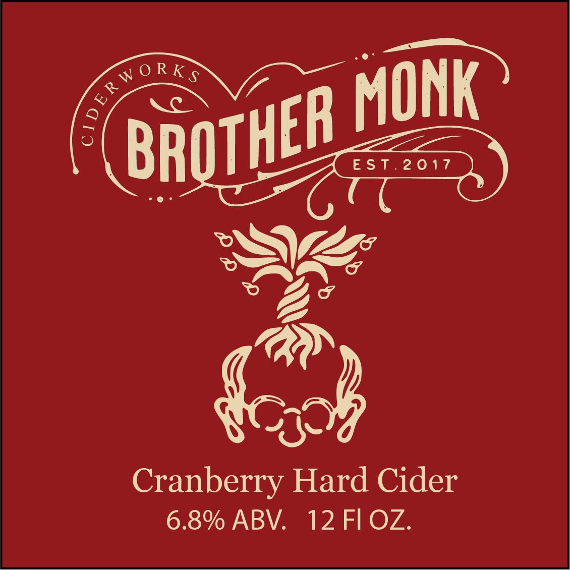 Cranberry Hard Cider Logo